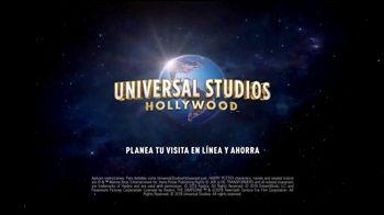 Universal Studios Hollywood TV Spot, 'Nuevo e inesperado' [Spanish] - Thumbnail 7