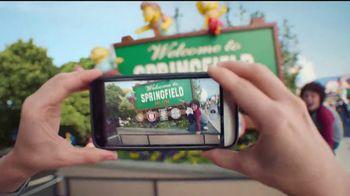Universal Studios Hollywood TV Spot, 'Nuevo e inesperado' [Spanish] - Thumbnail 4