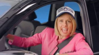 AutoNation Chevrolet Truck Month TV Spot, '2017 Silverado and Malibu' - Thumbnail 2