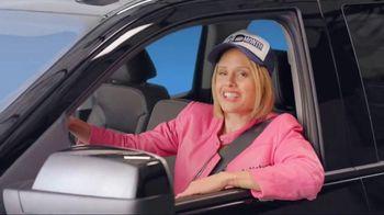 AutoNation Chevrolet Truck Month TV Spot, '2017 Silverado and Malibu' - Thumbnail 3