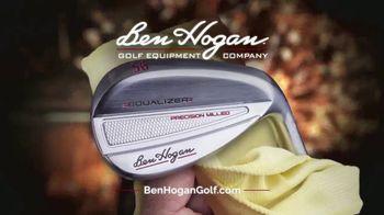 Ben Hogan Golf Equalizer Wedges TV Spot, 'No Shortcuts' - Thumbnail 7