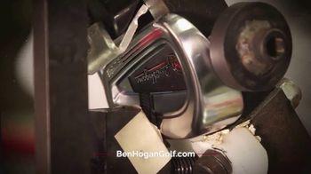 Ben Hogan Golf Equalizer Wedges TV Spot, 'No Shortcuts' - Thumbnail 2