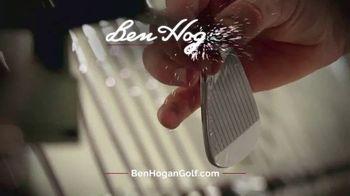 Ben Hogan Golf Equalizer Wedges TV Spot, 'No Shortcuts' - Thumbnail 5