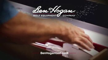 Ben Hogan Golf Equalizer Wedges TV Spot, 'No Shortcuts' - Thumbnail 6