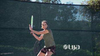 Tennis Warehouse TV Spot, 'Lija and Inphorm' Ft. Bethanie Mattek-Sands - Thumbnail 4