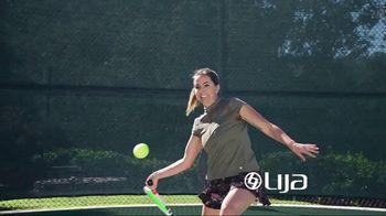 Tennis Warehouse TV Spot, 'Lija and Inphorm' Ft. Bethanie Mattek-Sands - Thumbnail 5