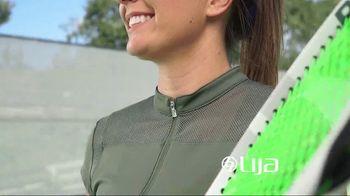 Tennis Warehouse TV Spot, 'Lija and Inphorm' Ft. Bethanie Mattek-Sands - Thumbnail 6