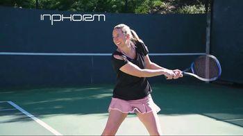 Tennis Warehouse TV Spot, 'Lija and Inphorm' Ft. Bethanie Mattek-Sands - Thumbnail 7