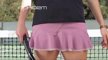 Tennis Warehouse TV Spot, 'Lija and Inphorm' Ft. Bethanie Mattek-Sands - Thumbnail 8