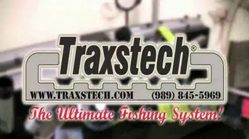 Traxstech TV Spot, 'The Ultimate Fishing System' - Thumbnail 9