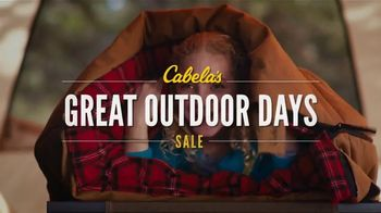 Cabela's Great Outdoor Days Sale TV Spot, 'Shotguns and Pistols' - Thumbnail 5