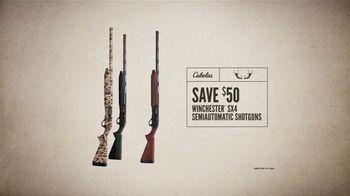 Cabela's Great Outdoor Days Sale TV Spot, 'Shotguns and Pistols' - Thumbnail 6