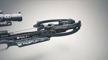Ravin Crossbows TV Spot, 'HeliCoil Technology' - Thumbnail 3