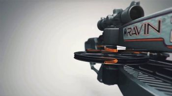 Ravin Crossbows TV Spot, 'HeliCoil Technology' - Thumbnail 4