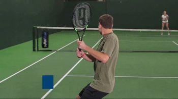 Tennis Warehouse TV Spot, 'Pick out the Perfect Racket' - Thumbnail 7
