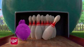 DisneyNOW TV Spot, 'Sunny Bunnies' - Thumbnail 9