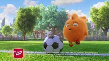 DisneyNOW TV Spot, 'Sunny Bunnies' - Thumbnail 4