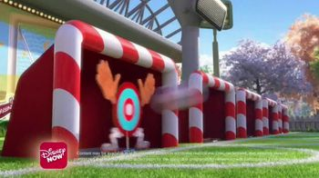 DisneyNOW TV Spot, 'Sunny Bunnies' - Thumbnail 5