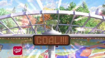 DisneyNOW TV Spot, 'Sunny Bunnies' - Thumbnail 6