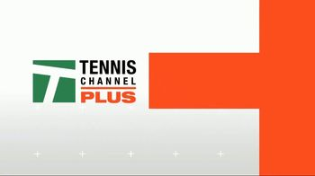Tennis Channel Plus TV Spot, 'Action from the Miami Open' - Thumbnail 1