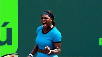 Tennis Channel Plus TV Spot, 'Action from the Miami Open' - Thumbnail 2