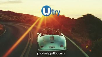 Global Golf U-Try TV Spot, 'Try it Before You Buy It' - Thumbnail 10