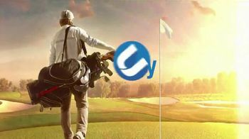 Global Golf U-Try TV Spot, 'Try it Before You Buy It' - Thumbnail 3