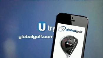 Global Golf U-Try TV Spot, 'Try it Before You Buy It' - Thumbnail 9