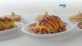 IHOP 'N GO TV Spot, 'Omelettes and Pancakes' - Thumbnail 1