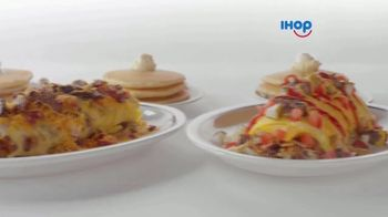 IHOP 'N GO TV Spot, 'Omelettes and Pancakes' - Thumbnail 2