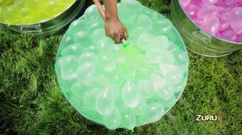 Zuru Bunch O Balloons TV Spot, 'Summer With a Splash'