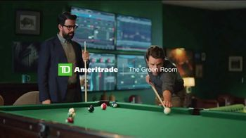 TD Ameritrade TV Spot, 'On Your Own'
