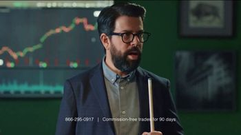 TD Ameritrade TV Spot, 'On Your Own' - Thumbnail 2