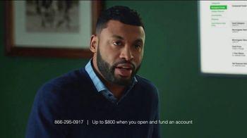 TD Ameritrade TV Spot, 'On Your Own' - Thumbnail 6