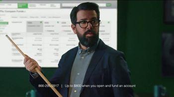 TD Ameritrade TV Spot, 'On Your Own' - Thumbnail 8