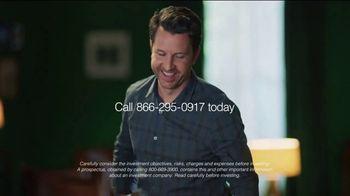 TD Ameritrade TV Spot, 'On Your Own' - Thumbnail 9