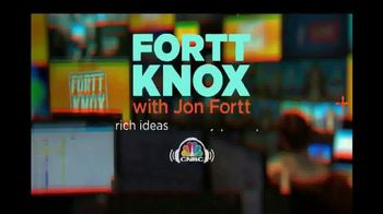 CNBC TV Spot, 'Fortt Knox Podcast' - Thumbnail 7
