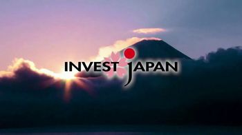 The Government of Japan TV Spot, 'Invest in Japan: Infrastructure Industry' - Thumbnail 1