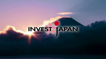 The Government of Japan TV Spot, 'Invest in Japan: Manufacturing Industry' - Thumbnail 1