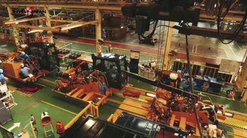 The Government of Japan TV Spot, 'Invest in Japan: Manufacturing Industry' - Thumbnail 5