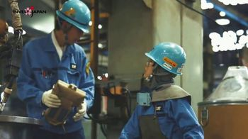 The Government of Japan TV Spot, 'Invest in Japan: Manufacturing Industry' - Thumbnail 6