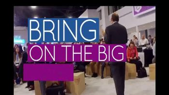 Emerge Americas Technology Event of the Americas TV Spot, '2018 Miami' - Thumbnail 5