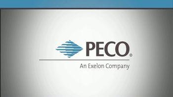 PECO TV Spot, 'Save Energy & Money' - Thumbnail 1