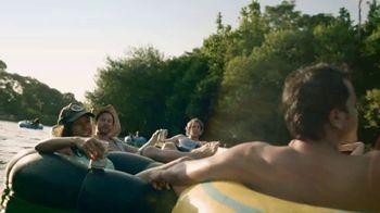 Shiner Light Blonde TV Spot, 'Tubing' - Thumbnail 3