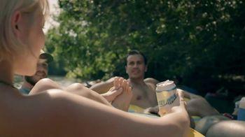 Shiner Light Blonde TV Spot, 'Tubing' - Thumbnail 7