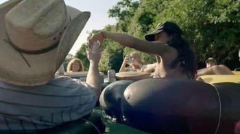 Shiner Light Blonde TV Spot, 'Tubing' - Thumbnail 9