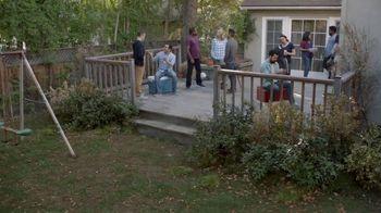 Lowe's Spring Black Friday TV Spot, 'Good Backyard: Miracle-Gro Soil' - Thumbnail 1