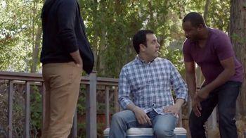 Lowe's Spring Black Friday TV Spot, 'Good Backyard: Miracle-Gro Soil' - Thumbnail 2
