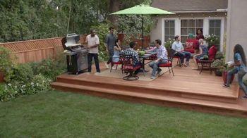 Lowe's Spring Black Friday TV Spot, 'Good Backyard: Miracle-Gro Soil' - Thumbnail 9