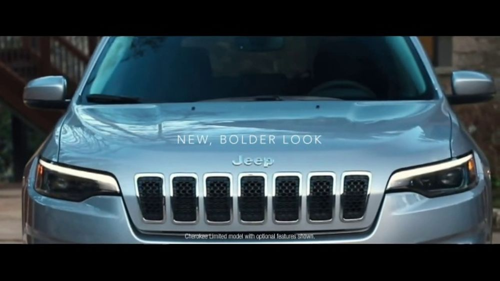 Jeep Wrangler Led Headlights >> Jeep Spring Sales Event TV Commercial, 'World Comes With ...